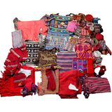 South American Accessory Assortment