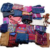 Guatemalan Textile Assortment
