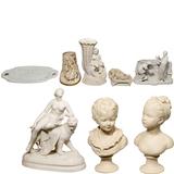 Ceramic Statue Assortment