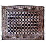 Persian Style Acrylic Area Rug