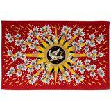 Jean Picart Le Doux (French, 1902-1982) 'Lumiere d'Ete' Tapestry