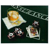 Michael Godard (American, b.1960) Offset Lithograph on Canvas