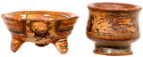 Pre-Columbian Style Guanacaste Pottery