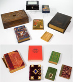 Book and Box Assortment