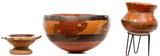 Pre-Columbian Nicoya Guanacaste Style Pottery Assortment