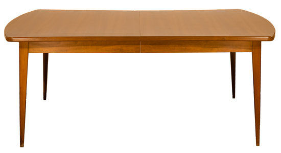 (Attributed to) Gio Ponti for Singer & Sons Dining Table