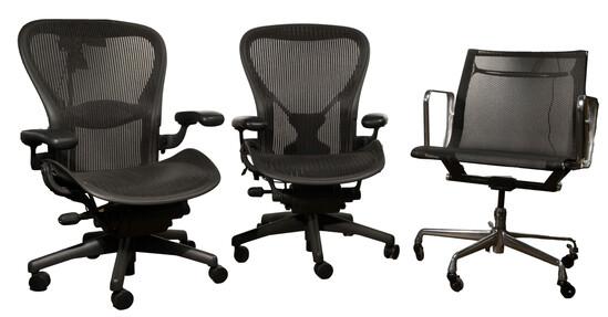 Herman Miller Aeron Desk Chair