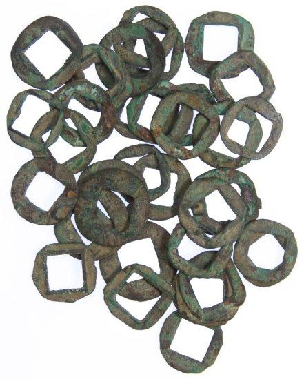 China: Ancient Coins