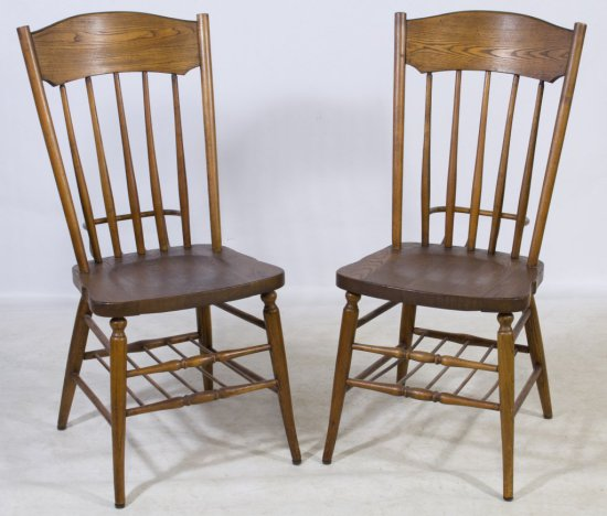 Hickory Church / School Reading Chairs