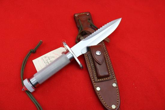 Colin Cox Model 8A Combat Survival Knife