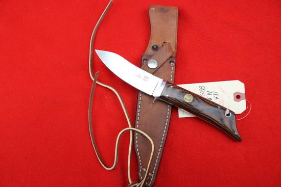 Al Mar 8505 Gunstock Knife
