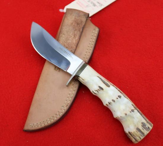 Morseth Skinner Hunting Knife 1991