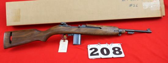 Underwood M1 Carbine .30 Carbine