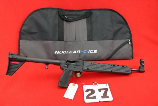 Keltec Sub-2000 Carbine 9mm