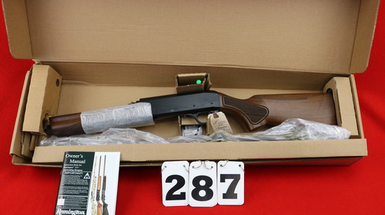 Remington V3 Shotgun 12 Ga 3""