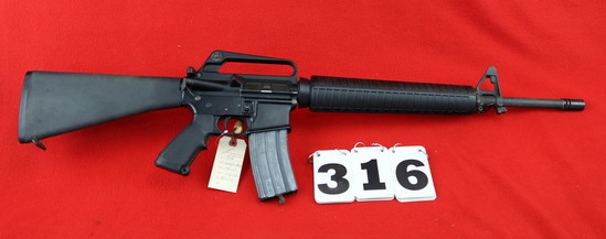 Olympic Arms AR-15 .223/5.56