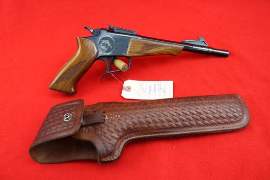 Thompson Center Contender 45 Colt  Pistol