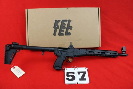 Kel-Tec Sub-2000 Carbine 9mm