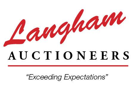 Langham Auctioneers, Inc.