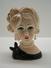 Unmarked Head Vases