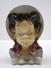 Royal Copley Head Vase