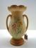 Hull Iris Vase 407