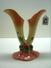Hull Woodland  Double Bud Vase W 15 - 8 1/2