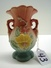 Hull Magnolia Vase 13-4 3/4