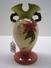 Hull Woodland Hi-Gloss Vase W4