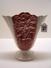 Hull Fiesta Fan Vase #50
