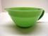 Fire-King Jadeite Green Batter Bowl