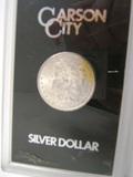 1884 CC Silver Dollar Morgan