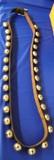 29 Sleigh Bell Horse Belt