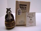 1998 Hamms Niagara Bear Brown