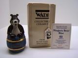 1998 Hamms Niagara Bear Blue