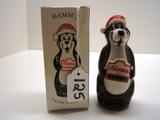 Hamm's Wade Brown Bear 1996
