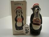 Hamm's Wade Black Bear 1995