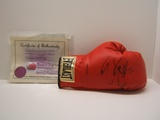 Sylvester Stallone Authentic Signed Boxing Glove