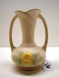Hull Camellia Vase 133