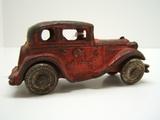 Hubley? Arcade? Vintage Car