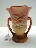 Hull Wildflower Vase 61-6 1/4