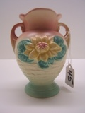 Hull Water Lily Vase L1