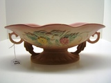 Hull Wildflower Console Bowl 7-12
