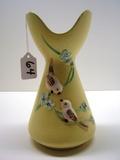 Hull Serenade Vase S6
