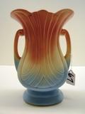 Hull Mardi Gras Vase 48-9