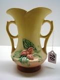 Hull Wildflower Vase W6 71/2