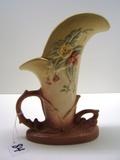 Hull Wildflower Vase W-10