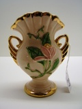 Hull New Magnolia Vase H6 6 1/2