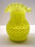 Mosser Glass Vase