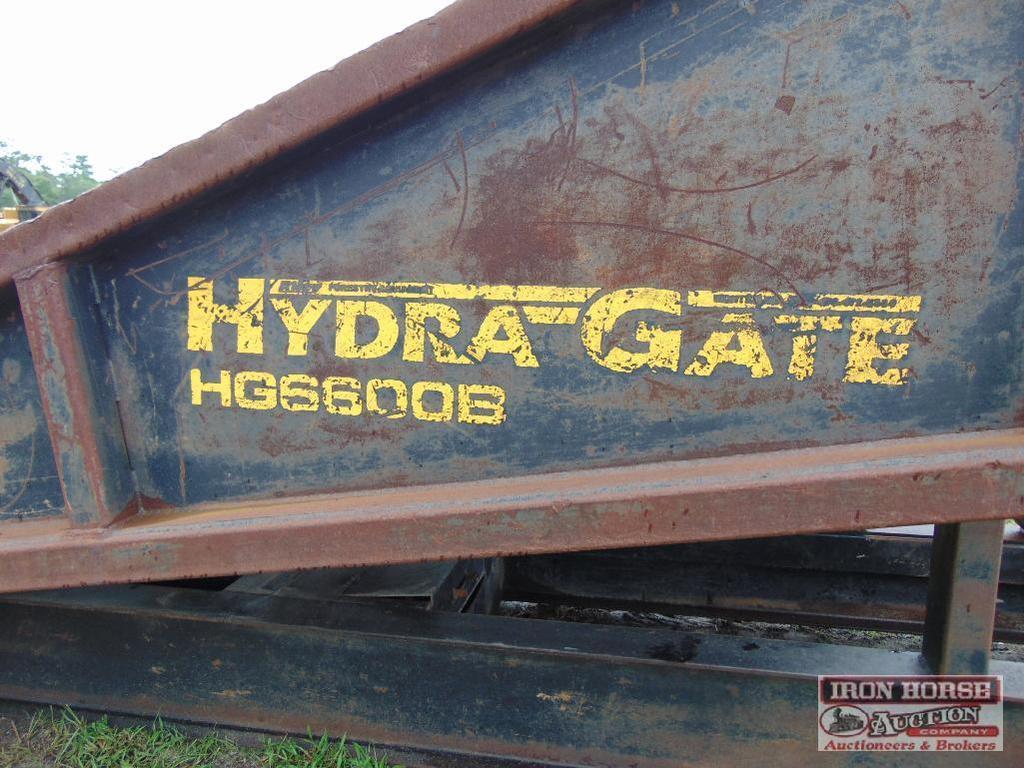 Lot: Riley DeLimber Hydra Gate - HG6600B | Proxibid Auctions